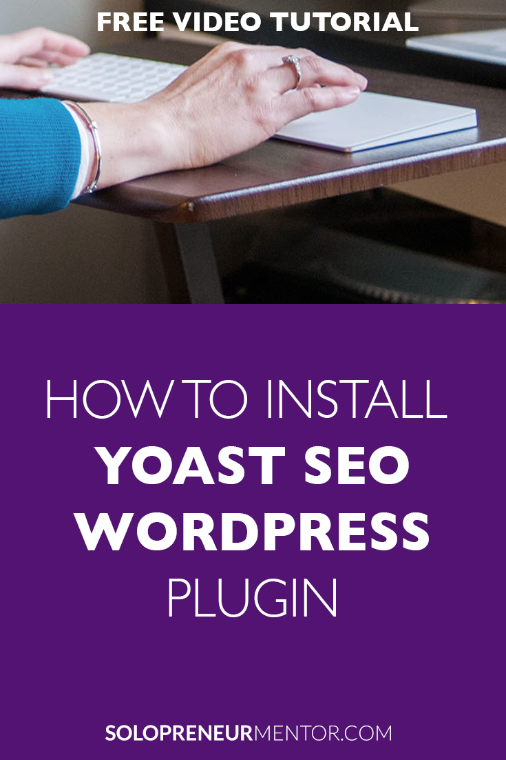 How to Install Yoast SEO WordPress Plugin
